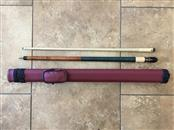 McDermott G303 G-Series G-Core Shaft w/ Action Case